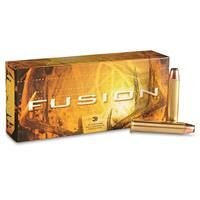 Federal Fusion, .45-70 Government, SP, 300 Grain, 20 Rounds