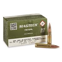 Magtech First Defense Tactical Subsonic, .300 AAC Blackout, FMJ, 200 Grain, 50 Rounds
