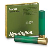 "Remington Express, .410 Gauge, 2 1/2"" Shell, 1/5 oz. Slug, 5 Rounds"