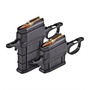 Howa 1500 Detachable Magazine Drop-In Kits - .22-250 Rem 5 Rd Sa Floor Plate & Magazine Kit