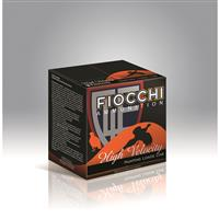 "Fiocchi High-Velocity, 28 Gauge, 2 3/4"", 3/4 oz. Shells, 25 Rounds"