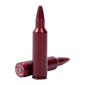 A-Zoom Ammo Snap Cap Dummy Rounds - 300 Wsm Snap Caps 2/Pack