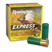 "Remington Express Long Range Loads, 16 Gauge, 2.75"" Shell, 25 Rounds"