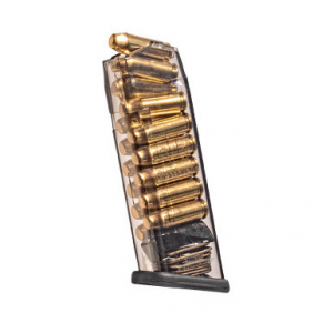 Elite Tactical Systems (ETS) Magazine Glock 20 10mm 15/rd - For Glock 20 29 40