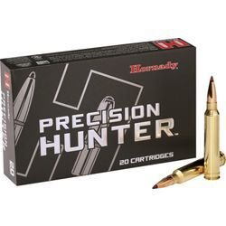 Hornady Precision Hunter Rifle Ammo - .308 Winchester