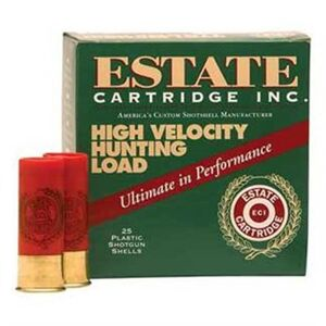 "Federal Estate High Velocity Hunting 16 Gauge 2-3/4"" Ammo - 16 Gauge 2-3/4"" 1-1/8 Oz #6 Shot 25/Box"
