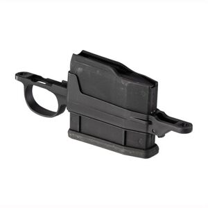 Legacy Sports International Howa 1500 Detachable Magazine Drop-In Kits - .270/.25-06/.30-06 5 Rd La Floor Plate & Magazine Kit