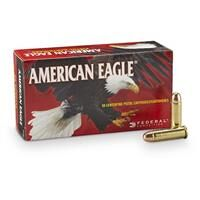 Federal American Eagle, .38 Special, FMJ, 130 Grain, 50 Rounds