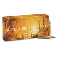 Federal Fusion, .22-250 Remington, SP, 55 Grain, 20 Rounds