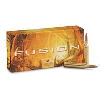 Federal Fusion, .243 Winchester, SPTZ BT, 95 Grain, 20 Rounds