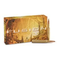 Federal Fusion, .270 Winchester, SPTZ BT, 150 Grain, 20 Rounds
