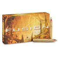 Federal Fusion, .35 Whelen, Fusion, 200 Grain, 20 Rounds
