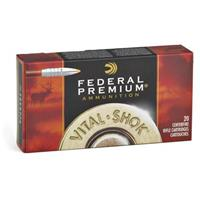 Federal Trophy Bonded Tip ,.308 Winchester, 180 Grain, 20 Rounds