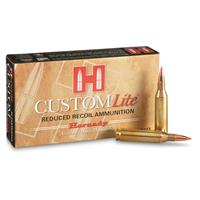 Hornady Custom Lite, .243 Winchester, SST, 87 Grain, 20 Rounds