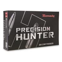 Hornady Precision Hunter, .243 Winchester, ELD-X, 90 Grain, 20 Rounds