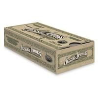 Jesse James, TML Label, .357 Magnum, Jacketed Hollow Point, 158 Grain, 20 Rounds