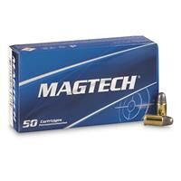 Magtech, .32 S&W, LRN, 85 Grain, 50 Rounds