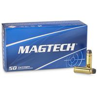 Magtech, .32 S&W Long, SJHP, 98 Grain, 50 Rounds