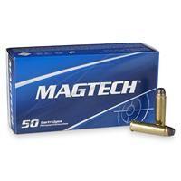 Magtech, .357 Magnum, SJSP, 158 Grain, 50 Rounds