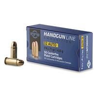 PPU, .32 ACP, FMJ, 71 Grain, 50 Rounds