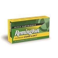 Remington Express CORE-LOKT, .270 Winchester, PSP, 100 Grain, 20 Rounds