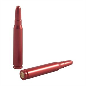 Carlsons .30-06 Snap Cap Dummy Rounds - .30-06 Snap Caps