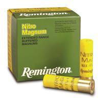 "Remington Nitro Magnum, 20 Gauge, 3"", 1 1/4 oz., 25 Rounds"