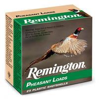 """Remington Pheasant Loads, 2 3/4"""" 16 Gauge, 1 1/8 ozs., 25 Rounds"""