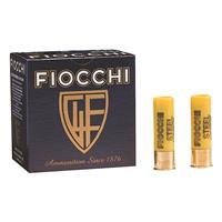 "Fiocchi Steel Low Recoil, 20 Gauge, 2 3/4"", 7/8 oz., 250 Rounds"