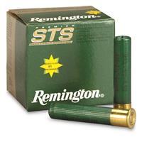 """Remington Premier STS Clay Target Loads, .410 Gauge, 2 1/2"""", 1/2 oz., 25 Rounds"""