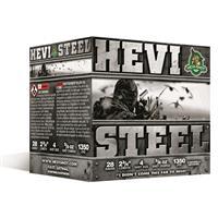 """HEVI-Shot HEVI-Steel, 28 Gauge, 2 3/4"""", 5/8 oz. Shotshells, 25 Rounds"""