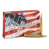Hornady, American Whitetail, .270 Winchester, Interlock SP, 140 Grain, 20 Rounds