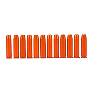 A-Zoom Ammo Snap Cap Dummy Rounds - 357 Magnum Snap Caps 12/Pack