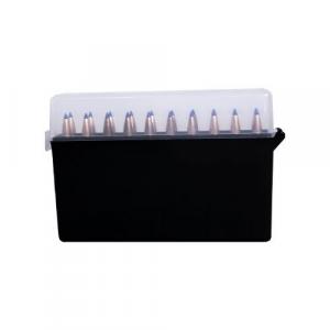 Berrys Mfg 210 Ammunition Box for .270/.30-06 - 20rd Clear/Black