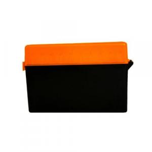 Berrys Mfg 210 Ammunition Box for .270/.30-06 - 20rd Orange/Black