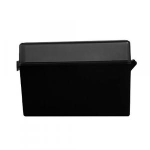Berrys Mfg 210 Ammunition Box for .270/.30-06 - 20rd Smoke/Black