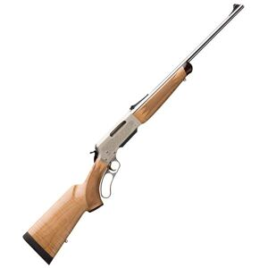 Browning BLR White Gold Medallion Maple Rifle - .30-06 Springfield