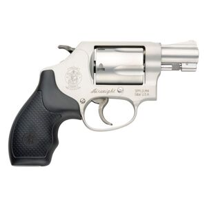 Smith &Wesson 637 Airweight .38 Special Revolver